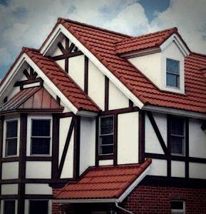 , Крыша — сложная архитектурная конструкция