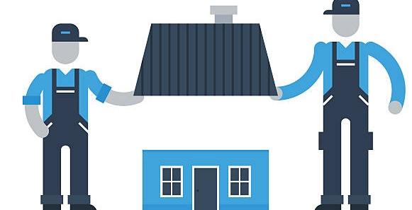 , Как водостоки обеспечивают защиту дома