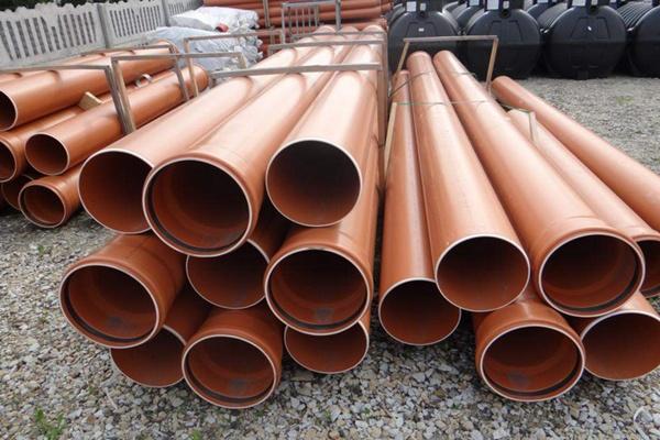 , Купить трубы для канализации